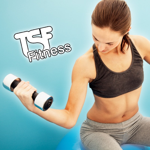 TSF - TSF Fitness (Podcast)