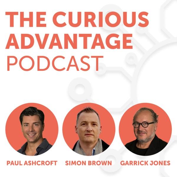 The Curious Advantage Podcast