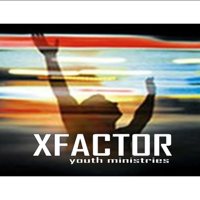 X-factor Youth Ministries podcast podcast