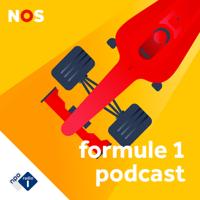 NOS Formule 1-Podcast