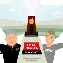 B-Mac And Herd's FCS Podcast on Apple Podcasts