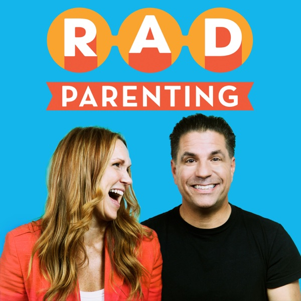 Rad Parenting image