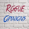 Rogue Opinions artwork
