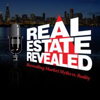 Real Estate Revealed podcast