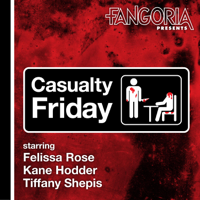 Casualty Friday podcast