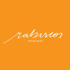Podcast Rabiscos