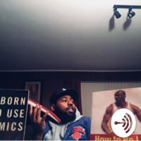 I Just Be Bored podcast