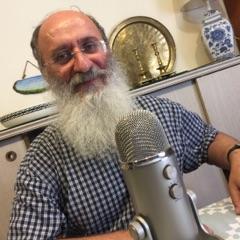 כאן ועכשיו - שיחות עם הרב אורי שרקי