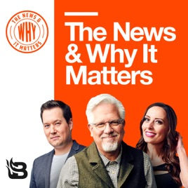 The News & Why It Matters: Ep 343 | Dear MSM: Read the Gunman's
