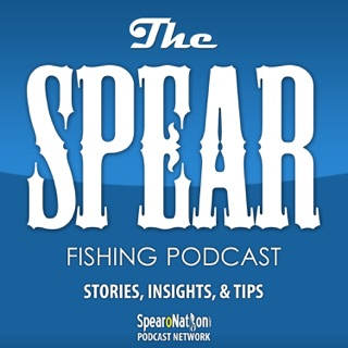 Noob Spearo Podcast   Spearfishing Talk with Shrek and Turbo