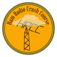 Ham Radio Crash Course podcast
