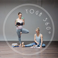 Yoga 360° podcast