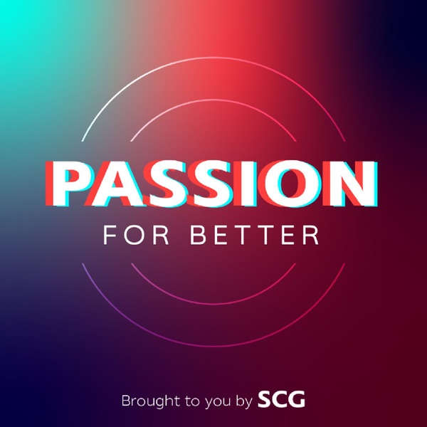 PASSION FOR BETTER