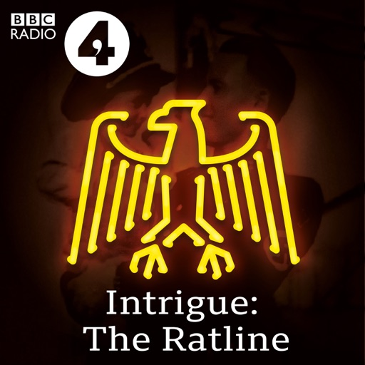 Cover image of Intrigue: The Ratline