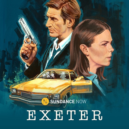 Cover image of Exeter
