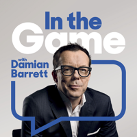 In the Game with Damian Barrett - an AFL podcast
