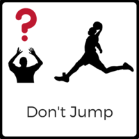 Don't Jump podcast