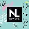 New Life Wayland artwork