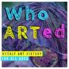 Who ARTed artwork