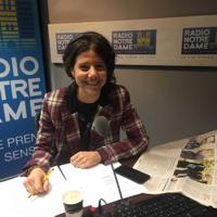 En Quête de Sens – Radio Notre Dame podcast