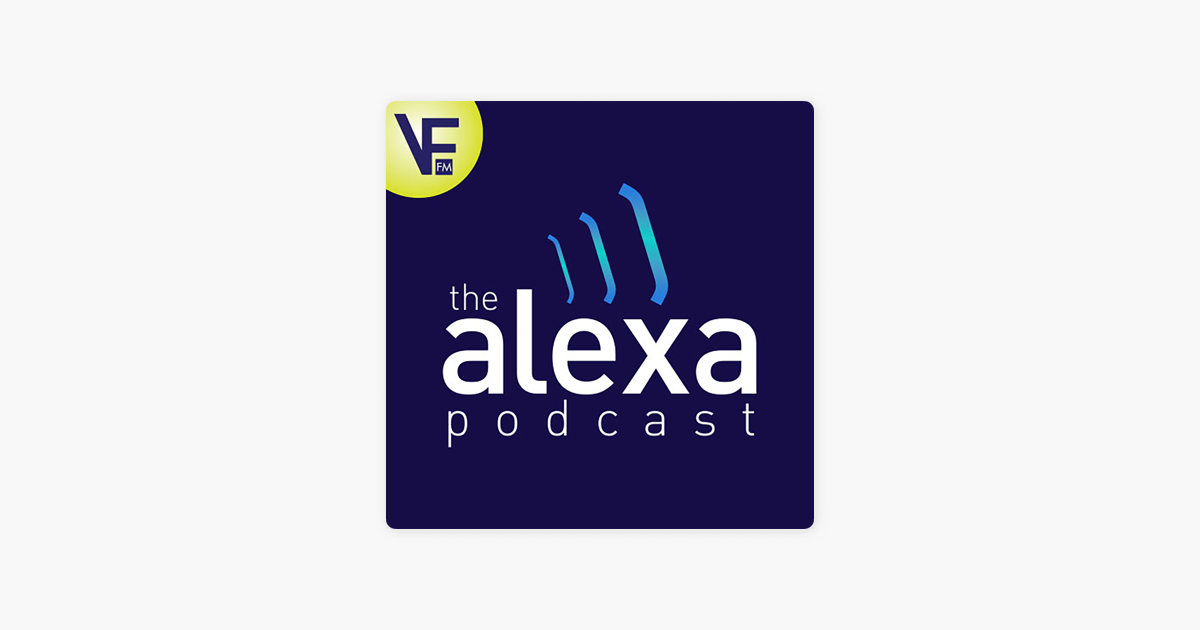 Alexa Podcast
