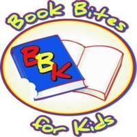 Book Bites for Kids podcast