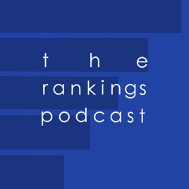 The Rankings Podcast on Apple Podcasts