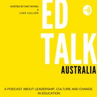 EdTalk Australia podcast