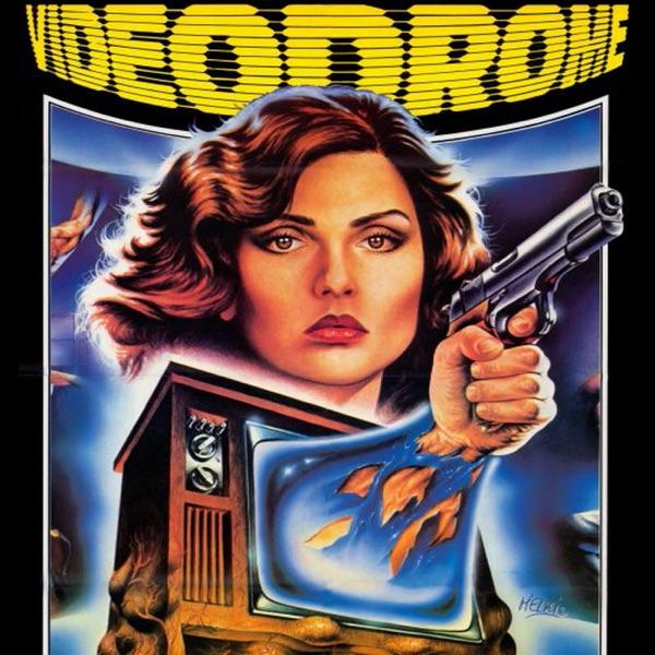 VIDEODROME TVR - Cine y Series TV
