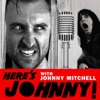 The Johnny Mitchell Show artwork