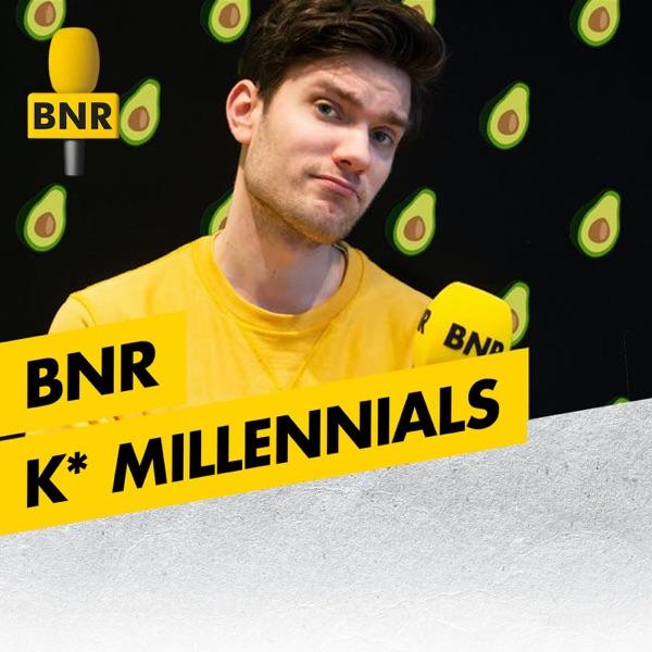 K-millennials | BNR