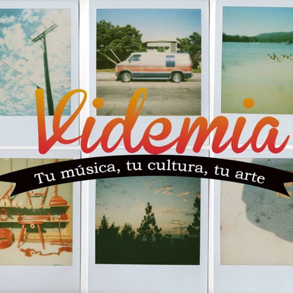 Videmia Radio's Podcast