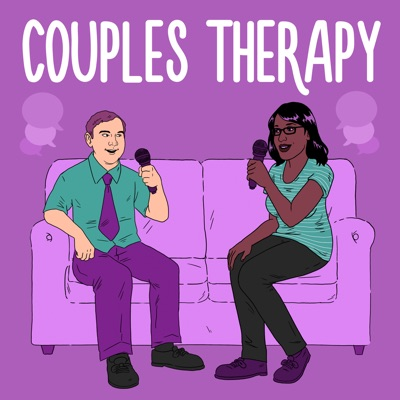 Couples Therapy:Naomi and Andy