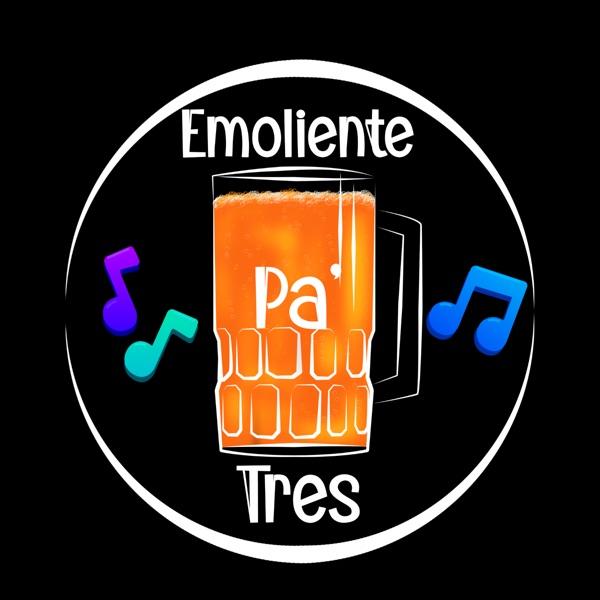Emoliente Pa' Tres