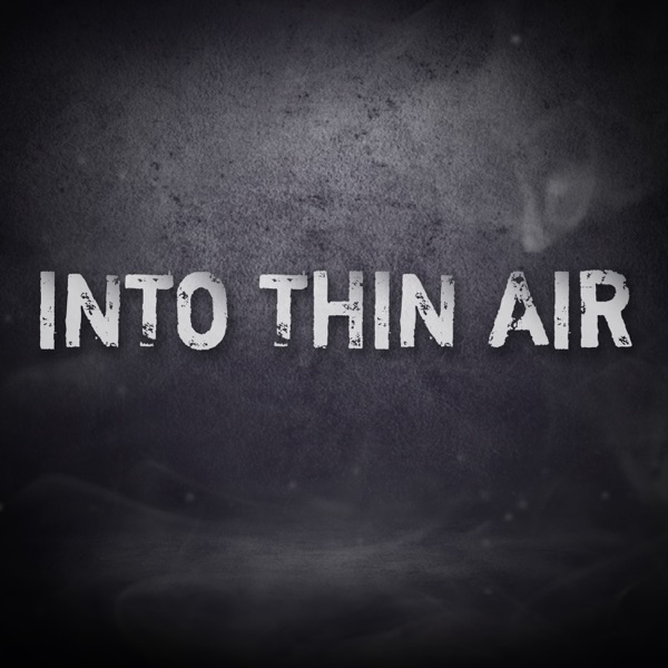 Into Thin Air banner backdrop