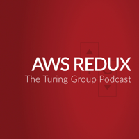 Turing Group podcast