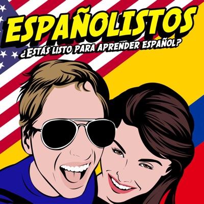 Españolistos   Learn Spanish With Spanish Conversations!