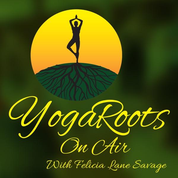 YogaRoots On Air