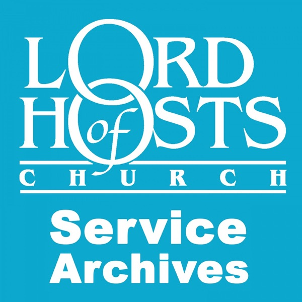 LOH Church Archive
