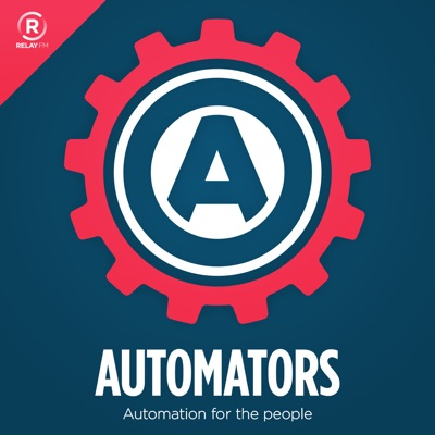 Automators 46: Automating Dark Noise with Charlie Chapman