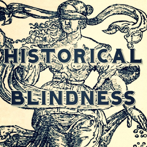Cover image of Historical Blindness