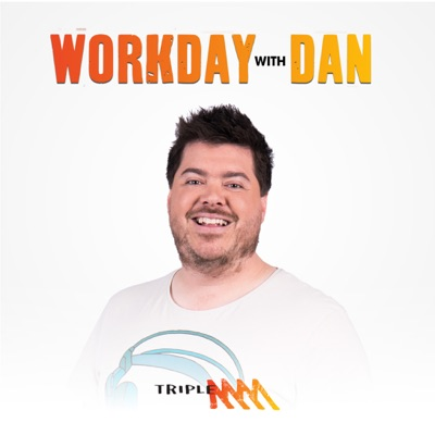 Workday with Dan:Triple M