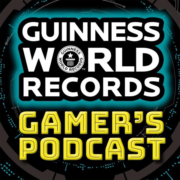 Guinness World Records Gamer's Podcast