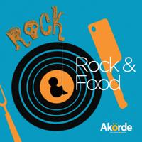 Rock & Food podcast