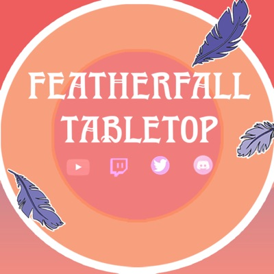 FeatherFall TableTop
