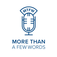 More than a Few Words podcast