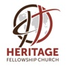 Heritage Fellowship Church artwork