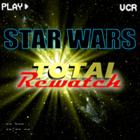 Star Wars Total Rewatch podcast