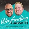 Wayfinding Growth (audio) artwork