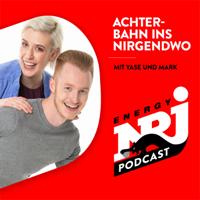 Achterbahn ins Nirgendwo podcast